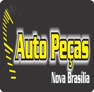 Auto Peças Nova Brasilia