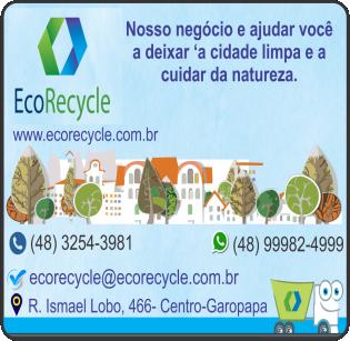 EcoRecycle Tele Entulho, Aterros e Limpeza de Obras