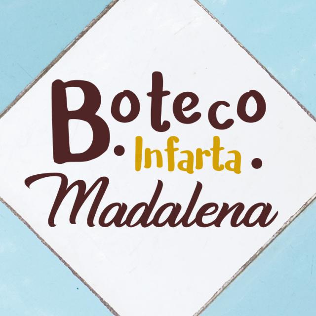Boteco Infarta Madelena Itajaí