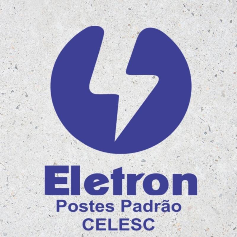 Eletron Kit Postes Padrão Celesc